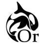 Orca 3D product logo