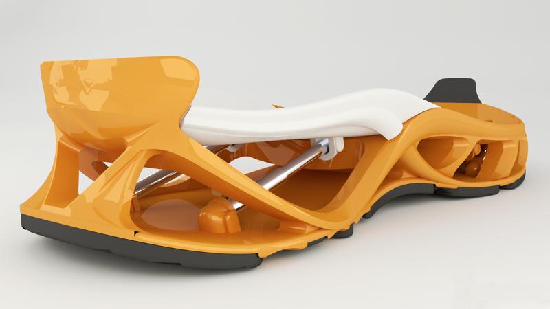 ForcerTech by Rodrigo Oliveira, Smartmakers