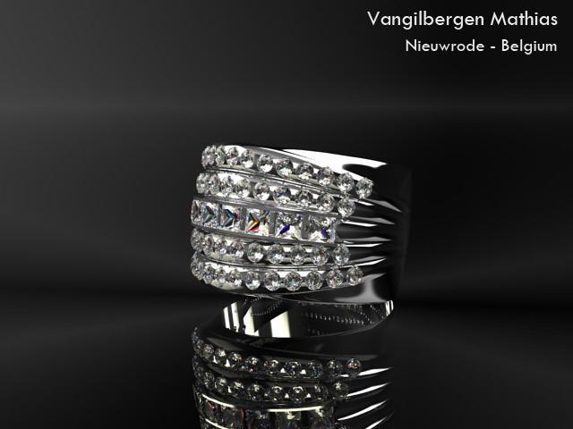Copyright Vangilbergen Mathias - Belgium - RhinoGold